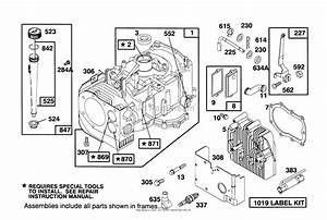 Briggs And Stratton Carburetor Diagram 8hp