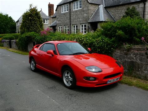 1994 Mitsubishi Fto Gpx Related Infomation,specifications