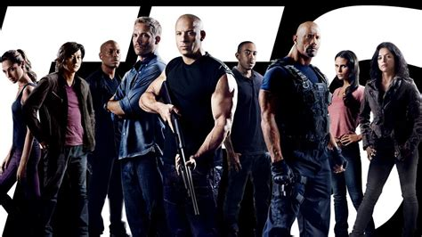 Who Is Your Favorite Character From The Fast & Furious