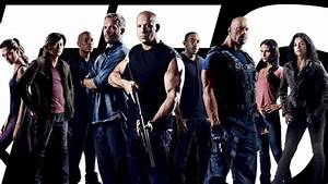 Who is your favorite character from the Fast & Furious ...