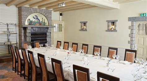salle a diner contemporaine le restaurant restaurant l antiquaire