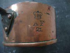 antique copper saucepan ebay copper ware copper antique copper