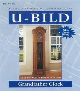 Grandfather Clock Pattern  U2013 Catalog Of Patterns