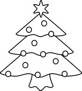 christmas tree clip art at clker com vector clip art online royalty free public domain