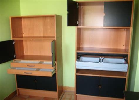 meubles de bureau ikea armoire de bureau chez ikea
