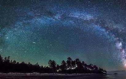 Sky Night Desktop 4k Wallpapers