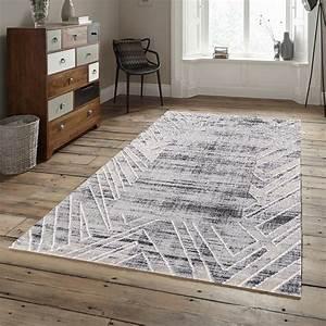 Teppich Schwarz Weiß Gestreift : harmony teppich gestreift creme grau schwarz wei muster design kurzflor rechteck ~ A.2002-acura-tl-radio.info Haus und Dekorationen