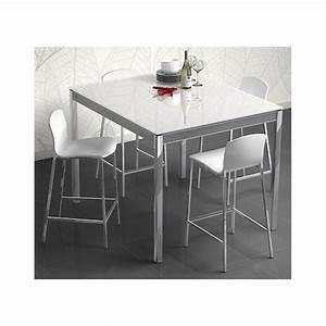 Verre Sur Mesure Pour Table : table en verre sur mesure personnalisable multipla 4 ~ Dailycaller-alerts.com Idées de Décoration