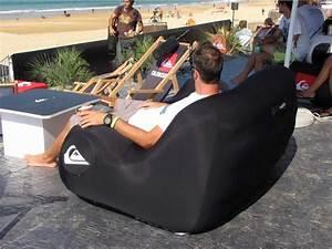 Mobilier Gonflable Exterieur : mobilier gonflable bubble pro canap fauteuil pouf ~ Premium-room.com Idées de Décoration