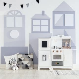 shop teamson kids play kitchen  shipping today