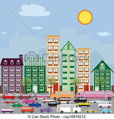 Clipart City Community Clipart City Community Pencil And In Color