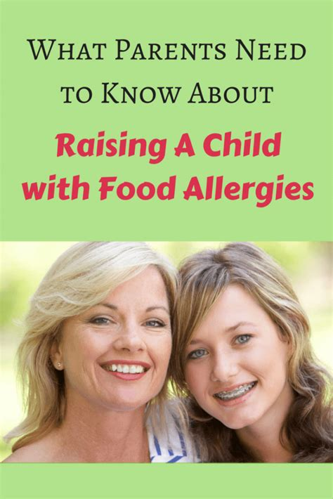 tips for parents raising a child with food allergies a 854 | What Parents Need to Know About Raising a child with food allergies