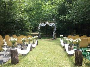 fall simple outdoor country wedding ideas rustic ghost With outdoor wedding ideas on a budget