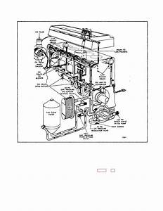 Diesel Engine Diagram Rocker Arms