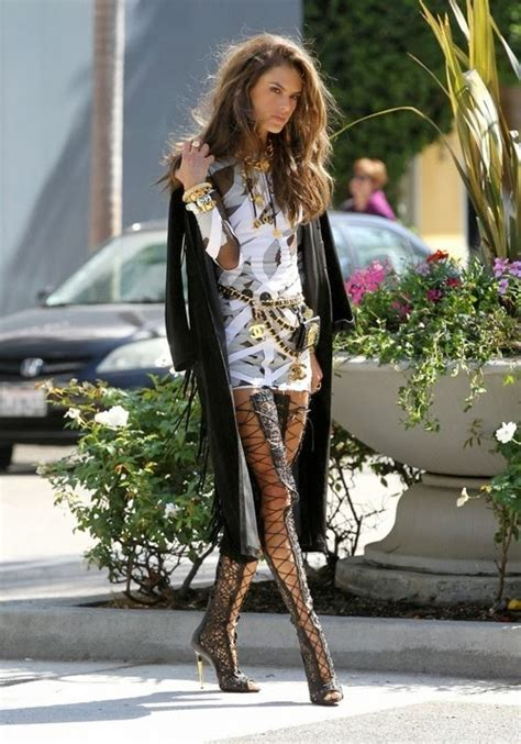 passion  luxury thigh high boots seduction luxe