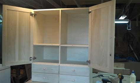 American Armoire Plans by Wood Work American Armoire Plans Pdf Plans