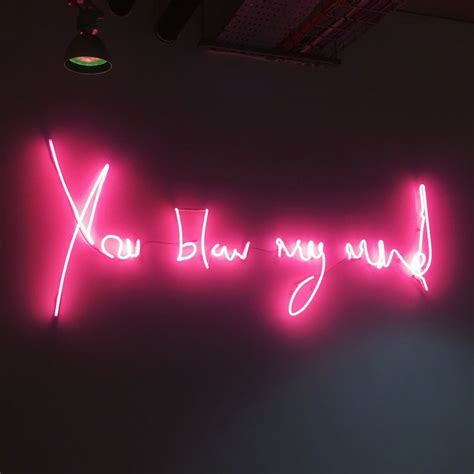 justinenatino           neon quotes neon