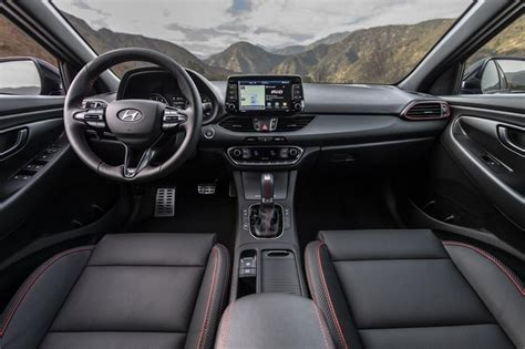 For the hatchbacks, elantra gt models start just above $20,000 with the gt sport starting at about $24,000. 2019 Hyundai Elantra GT N-line Is The First N-Line Model ...