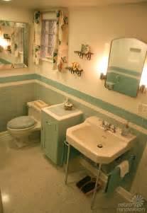 bathroom tile remodel ideas gorgeous blue tile bathroom vintage style from scratch