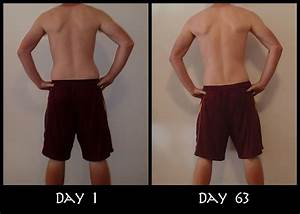 My Insanity 60 Day Results