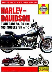 2011 Harley Davidson Softail Motorcycle Electrical