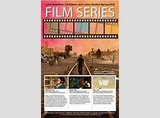 LACLS Film Series – La Jaula de Oro – Department of History