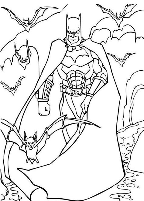 coloring pages  boys   cool funny