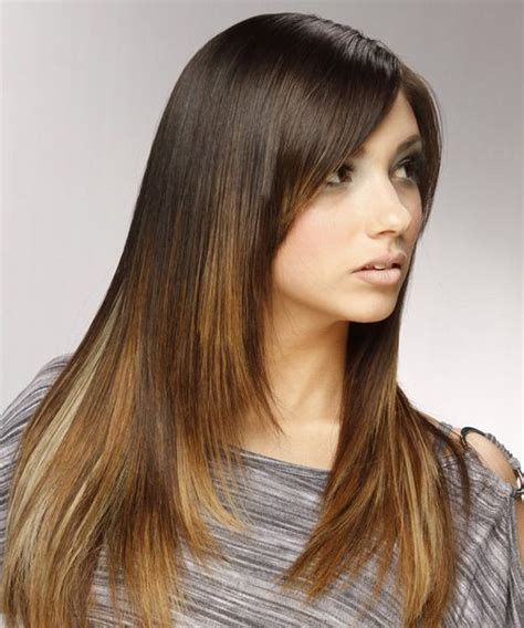 Haircuts For Long Hair With Side Bangs 25 Easy Summer