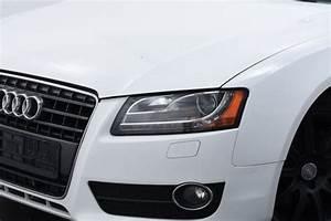 2011 Used Audi A5 2dr Coupe Manual Quattro 2 0t Premium