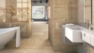 bad fliesen beige moderne fliesen 80 ideen für bad küche und wohnbereich