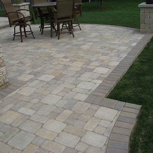 Best 25 Cobblestone Patio Ideas On Pinterest