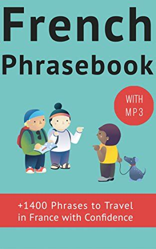 Télécharger French Phrase book for Travelers (with audio ...