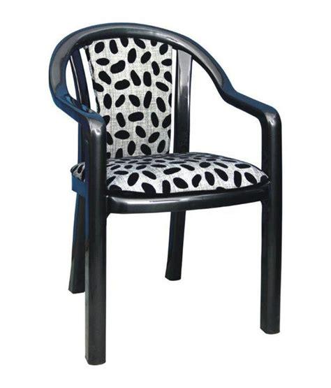 supreme ornate chair set of 4 black egg buy supreme