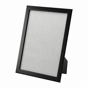 Cadre Noir Ikea : fiskbo cadre 21x30 cm ikea ~ Teatrodelosmanantiales.com Idées de Décoration