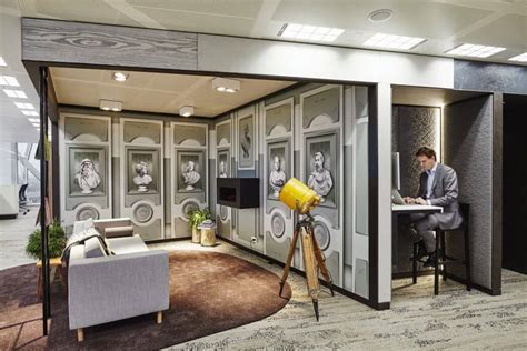 real estate office design modern office design combines function and relaxation with Contemporary