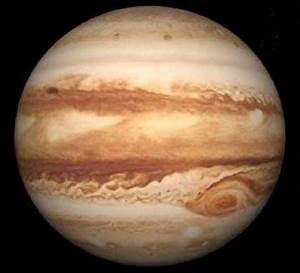 Jupiter in 12 different signs and Luck factor - Astrology