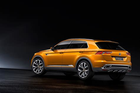 Volkswagen's Next SUV Might Be Called Teramont, Other ...