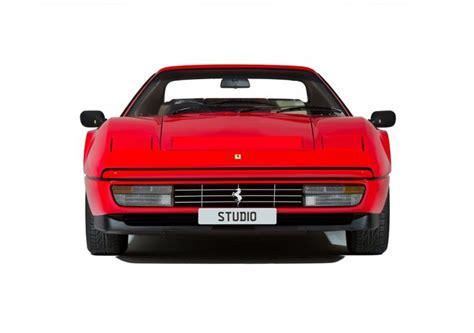 This is a full ferrari approved used car. Ferrari 328 GTS (1989) - Studio 434
