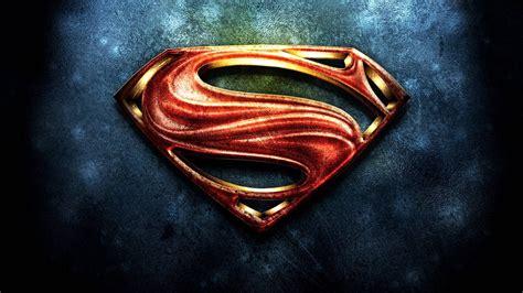 Superman Man Of Steel Backgrounds - Wallpaper Cave