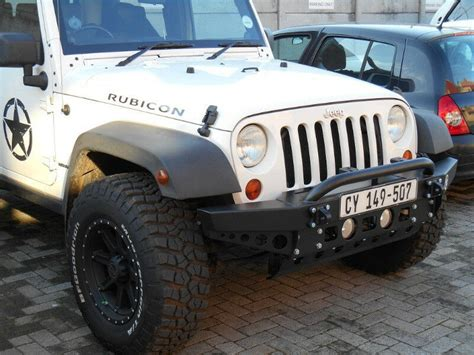 jeep wrangler stubby front bumper strand gumtree classifieds south africa