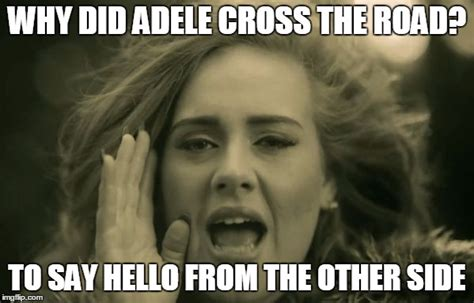 Adel Meme - adele is gearing up to announce her first ever australian tour music feeds