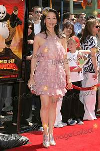Photos and Pictures - Lucy Liu Kung Fu Panda LA Premiere ...