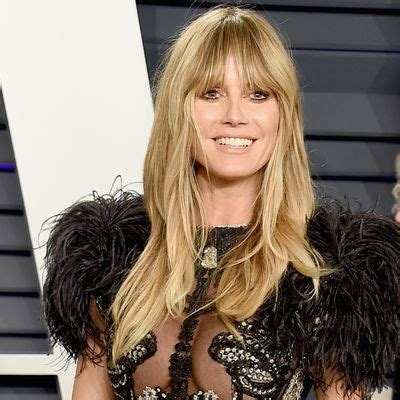 Best Celebrity Fringe Hairstyles Inspire Your Next