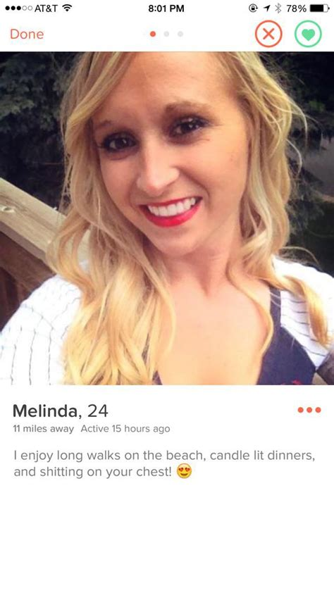 25 Tinder Profiles That Are Awkward At Best Funny