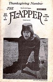 flappers cover letter flapper