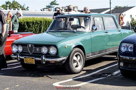 Alfa Romeo Club by Ny Alfa Romeo Club Weekly Sunday Breakfast Alfa Romeo