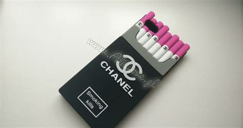 chanel iphone 5s case chanel case na iphone 5 5s smoking kills alilove pl Chane