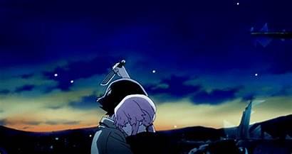 Anime Future Yuno Gifs Gasai Couple Nikki