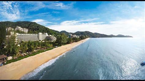 top10 recommended hotels in batu ferringhi malaysia youtube