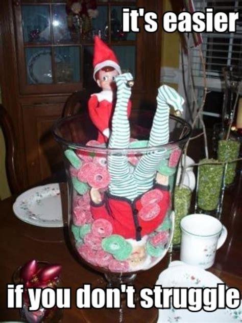 Elf On A Shelf Memes - image 662264 elf on the shelf know your meme
